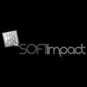 soft impact logos