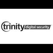 trinity digital security logo