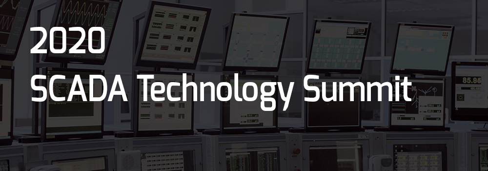 Mission Secure's Mark Baggett, VP of Industrial Control Systems, is selected to present at the 2020 SCADA Technology Summit.