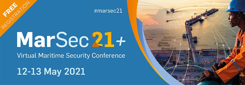 Mission Secure and partner Ince sponsor MarSec21+