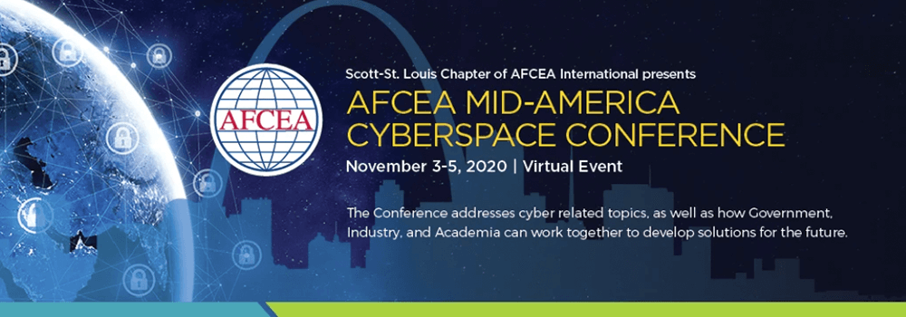 Mission Secure's Ed Suhler selected to present at the 2020 AFCEA Mid-America Cyberspace Conference