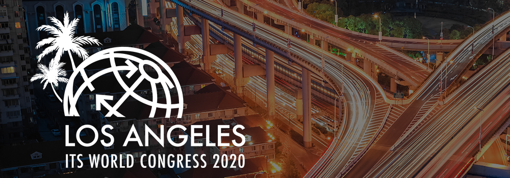 Mission Secure's Rick Tiene selected to present at ITS World Congress 2020.