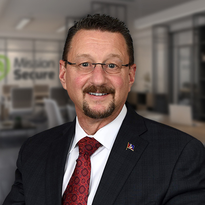 Mission Secure Appoints Government Intelligence and U.S. Air Force Veteran Dennis Freeman as Technical Advisor, Mission Secure Government and Defense