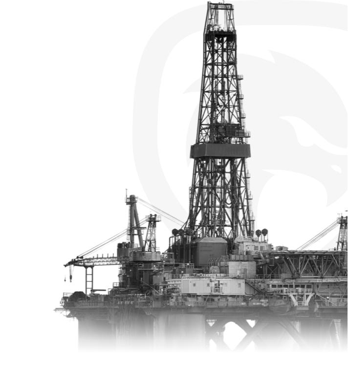 oil and gas billboard