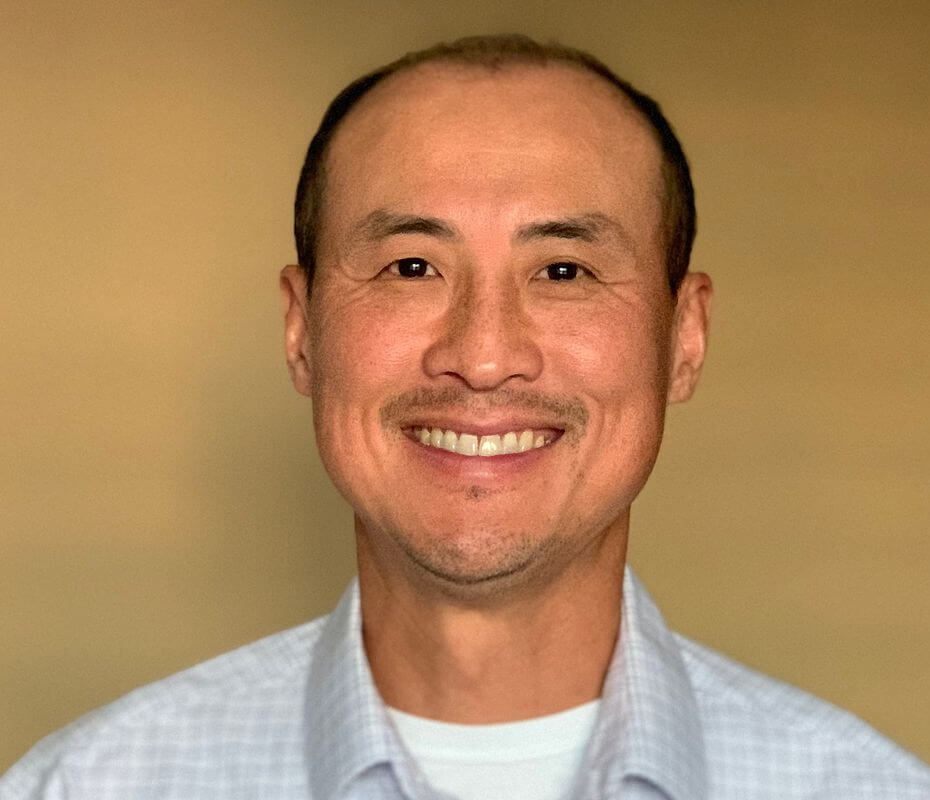 Daniel Park, Mission Secure Co-founder & Chief Technology Officer