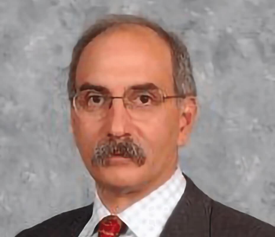 Harold Nussenfeld, Mission Secure Board Member