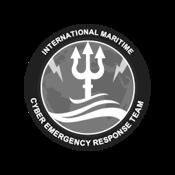 international maritime cyber emergency response team logo