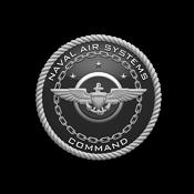 naval air systems logo