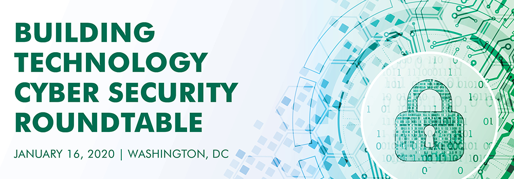 Mission Secure at CBRE's Building Technology Cybersecurity Roundtable