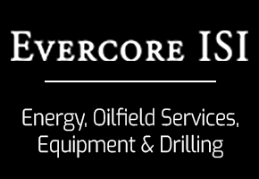 Evercore ISI Podcast | Mission control in Energy, Oilfield Services, Equipment & Drilling