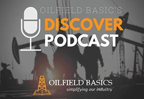 oilfield basics podcast cover