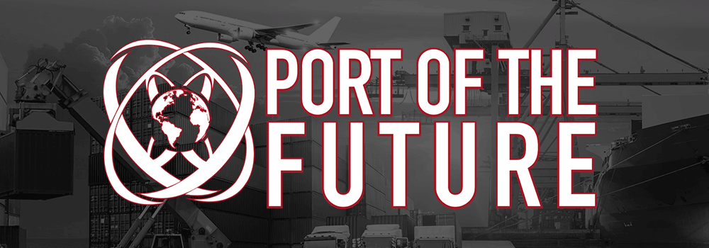 Mission Secure's Rick Tiene Presents at the Port of the Future