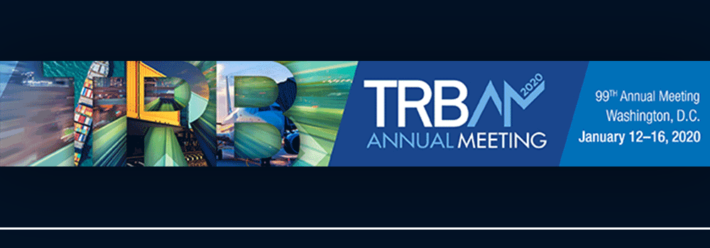 Mission Secure's Rick Tiene Presents at the Transportation Research Board (TRB) 99th Annual Meeting